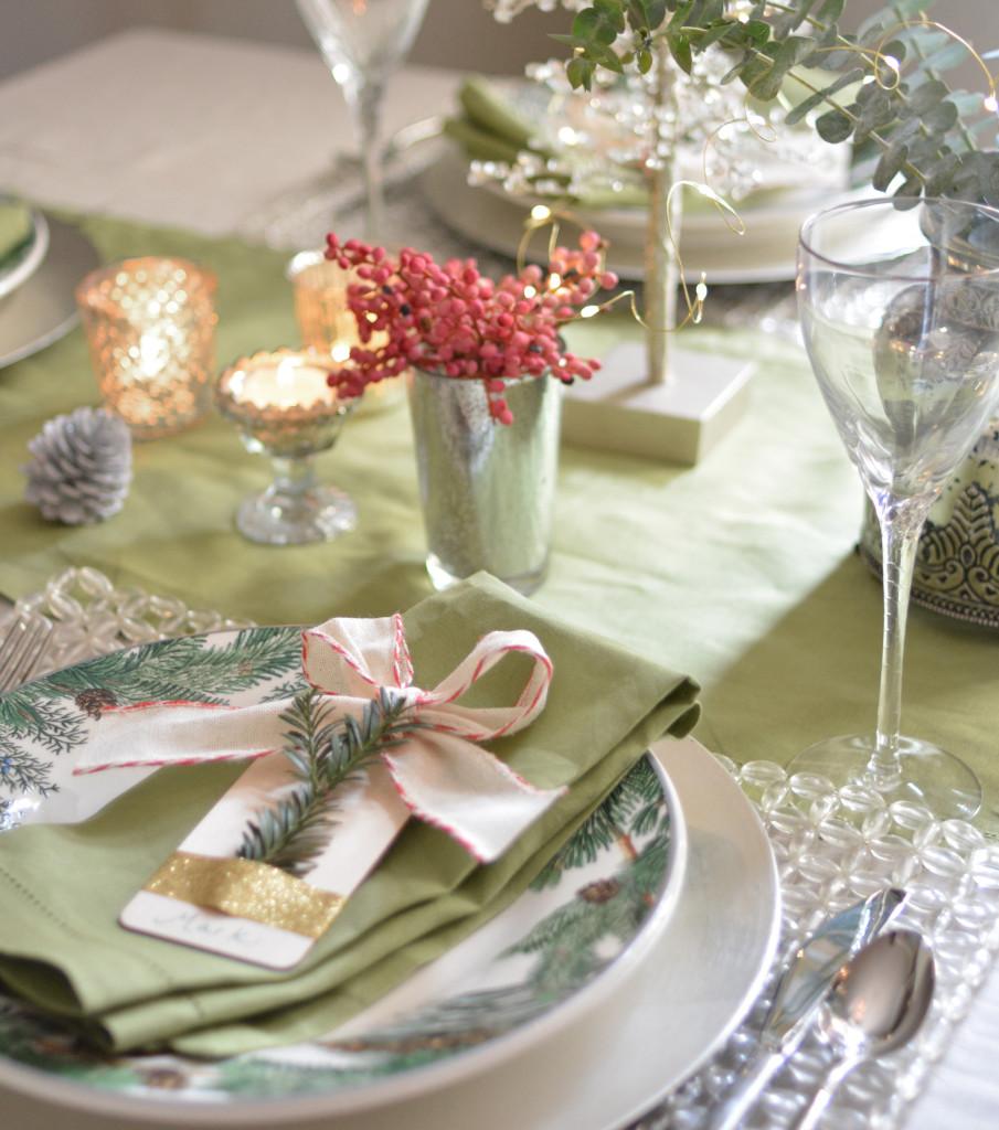 pb evergreen plates
