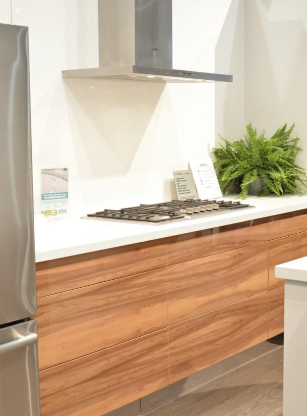 push latch wood cabinets