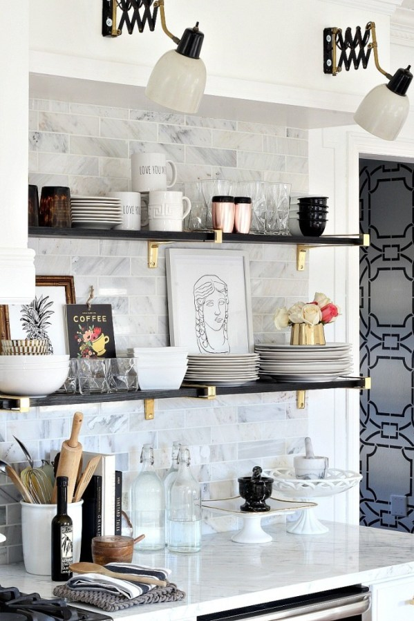 bliss at home kitchen remodel