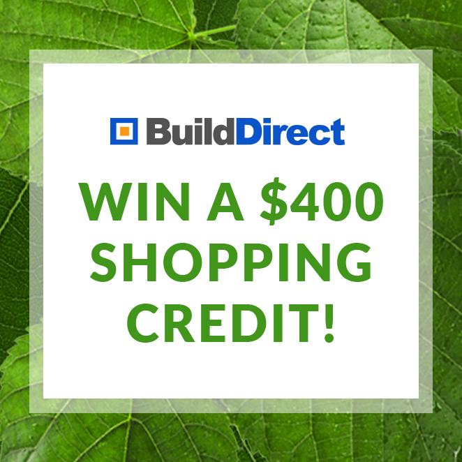 build direct sale