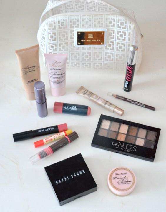 kate makeup bag