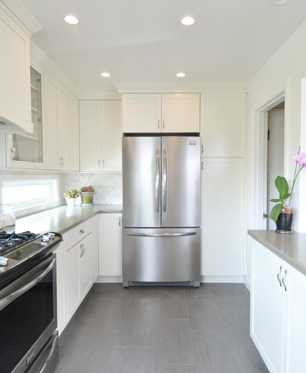 Trend kitchen remodel after