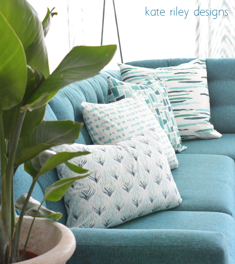 pillows krd