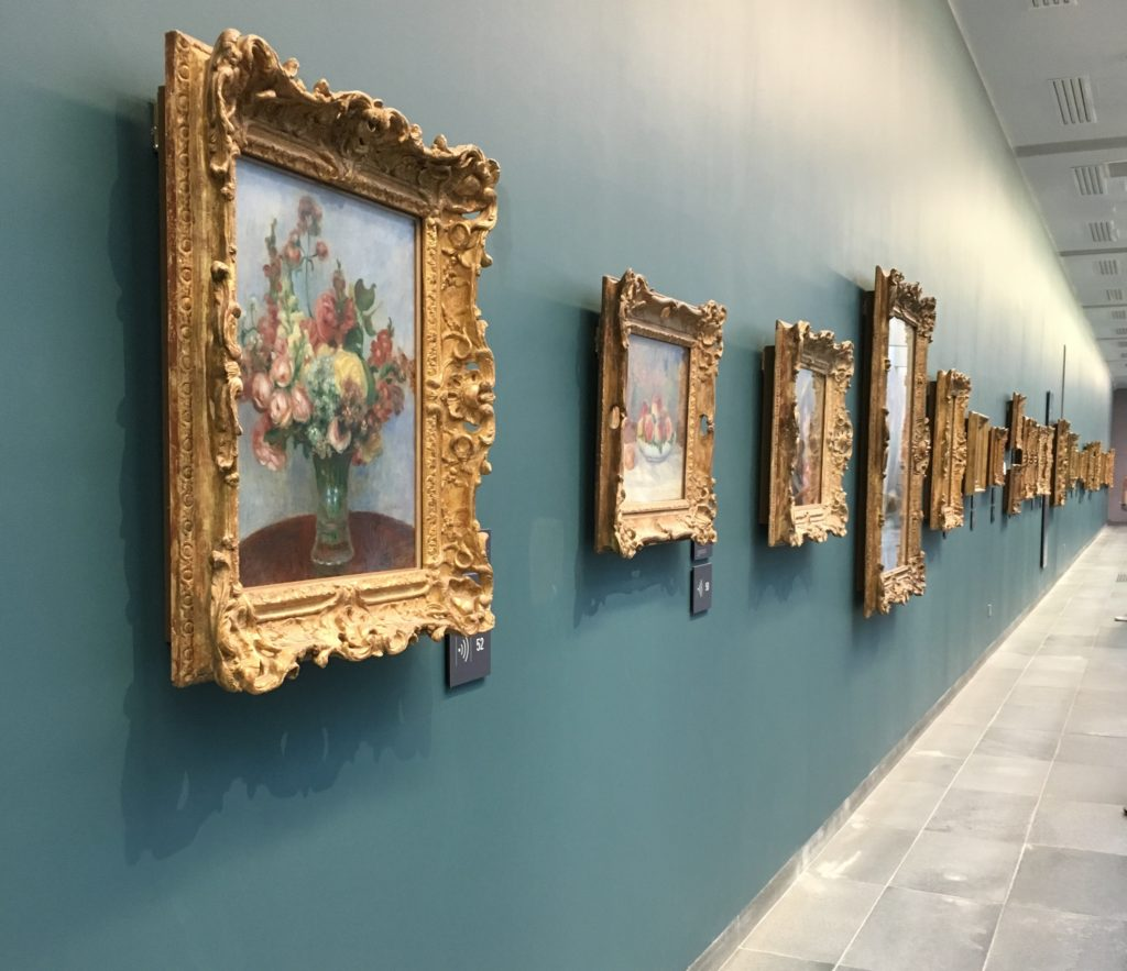 musee dorangerie