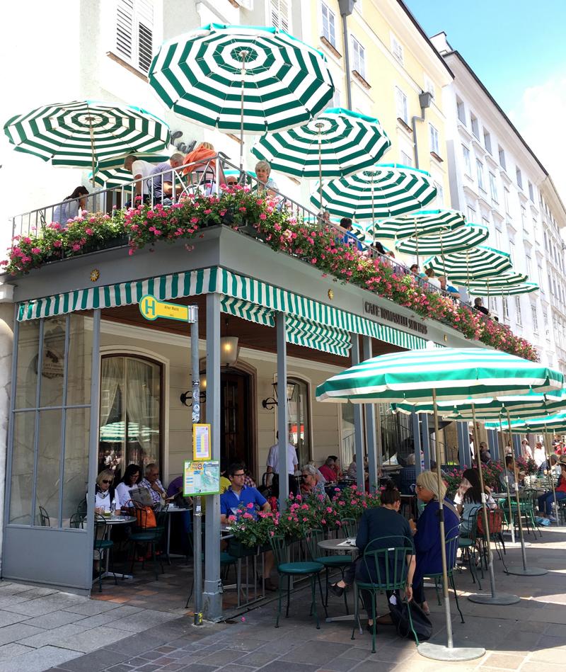 salzburg cafe
