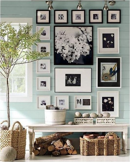 721a71c31c8a Stylish Ways to Display Black + White Photos