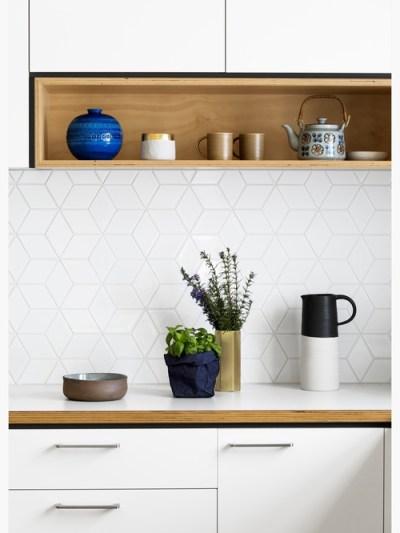 Tile Backsplash Centsational Style