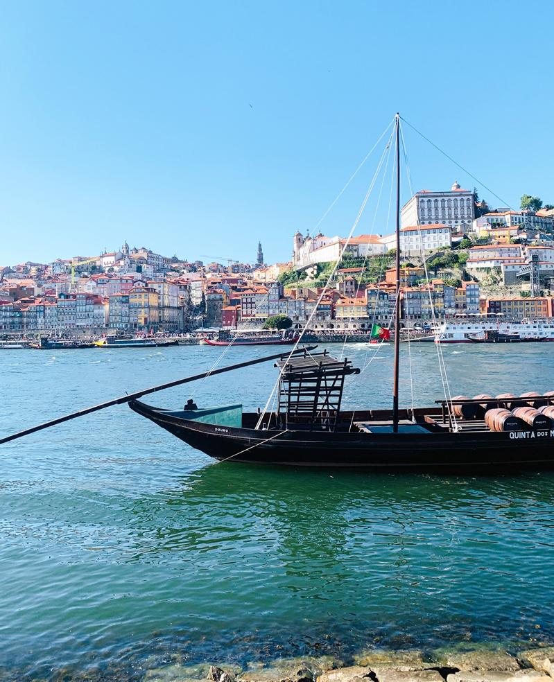 Picture Perfect Porto