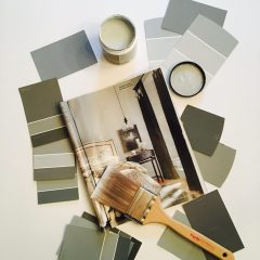 Pottery Barn Paint Colors at Home Depot Prices