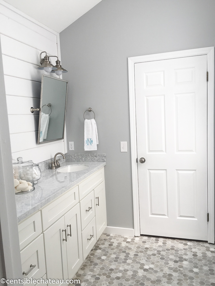 ... How To Remodel Your Master Bathroom On A Budget CentsibleChateau.com