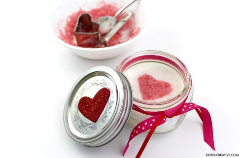 24 of the Best Valentine's Day Gift, Craft and Decor Projects CentsibleChateau.com