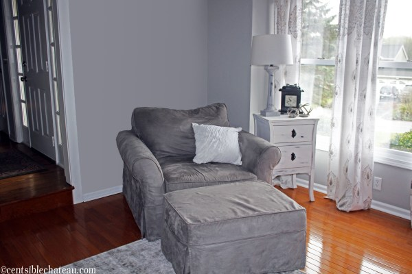 Farmhouse Style Family Room   Centsible Chateau
