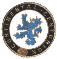 Continental Centurion badge