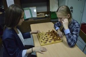 шахматный марафон ноябрь 2018 (2)