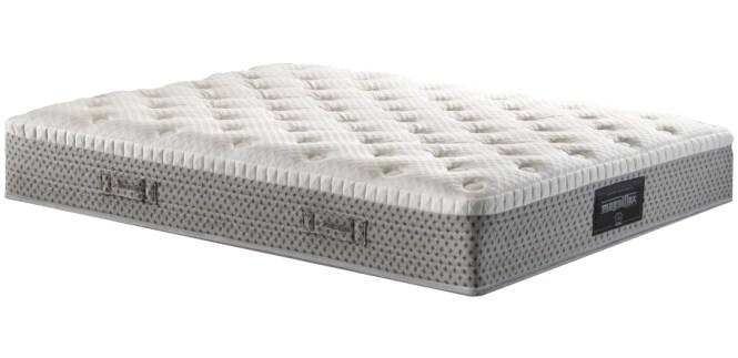 Magniflex Comfort Deluxe Dual Mattress The Century House Madison Wi