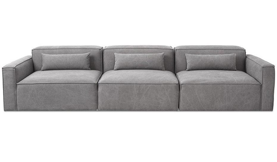 Gus Mix Modular Sofa 3 Pieces The Century House Madison WI