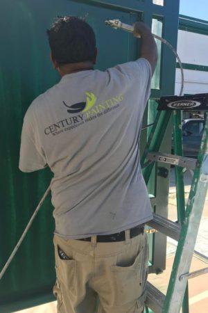 centurypainting in Charlotte