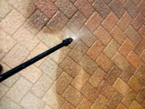 Paver Sealer Remover in Waxhaw NC