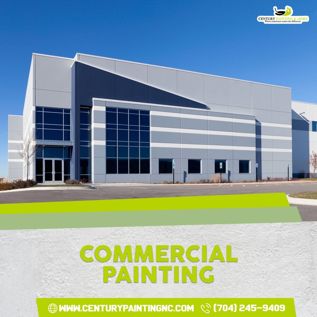 best painters in charlotte