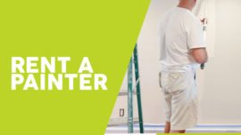 rent a painter