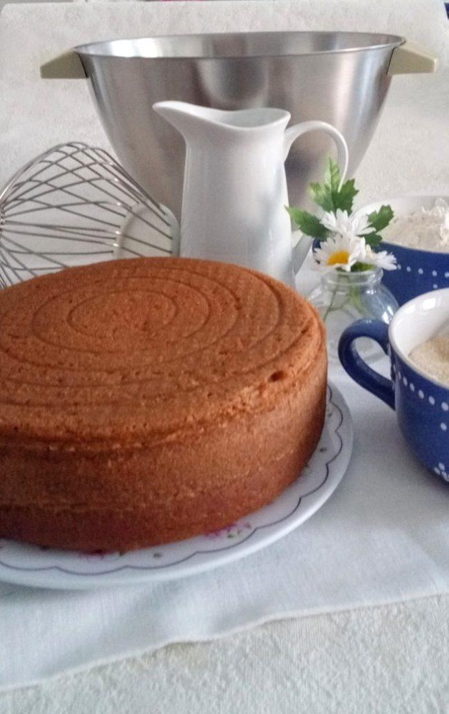 Gâteau vegan, cours de pâtisserie vegan