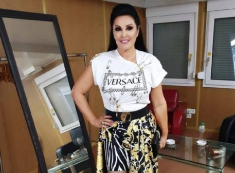 KAKVA JE TO SELJANKA: Haljina koštala 7.000 eura - Dragana opet ...