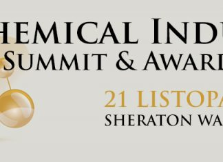 Chemical Industry Summit & Awards Gala