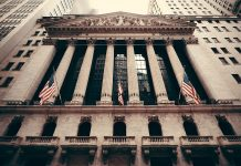 New York Stock Exchange Giełda USA