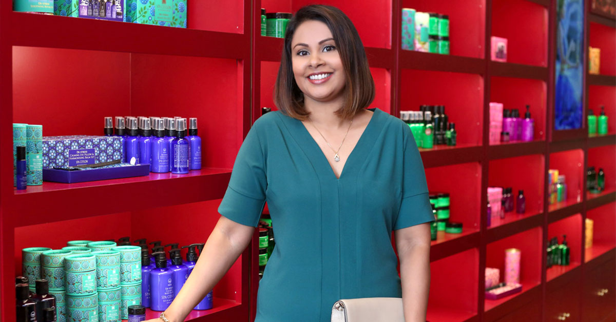 Maintaining One's Health and Wellness Amidst a Busy Schedule – Shenuka Fernando