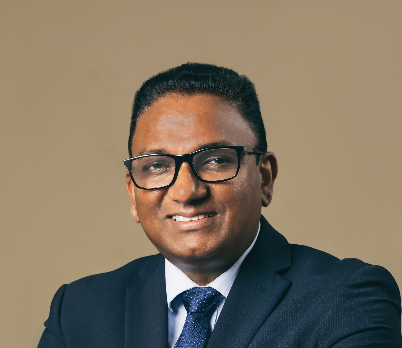 A Gentleman with a Vision – Kiththi Perera, CEO of SLT