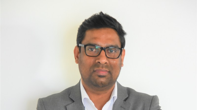 Building Futures – Harsha Jayatunga, CEO of Sierra Cables PLC
