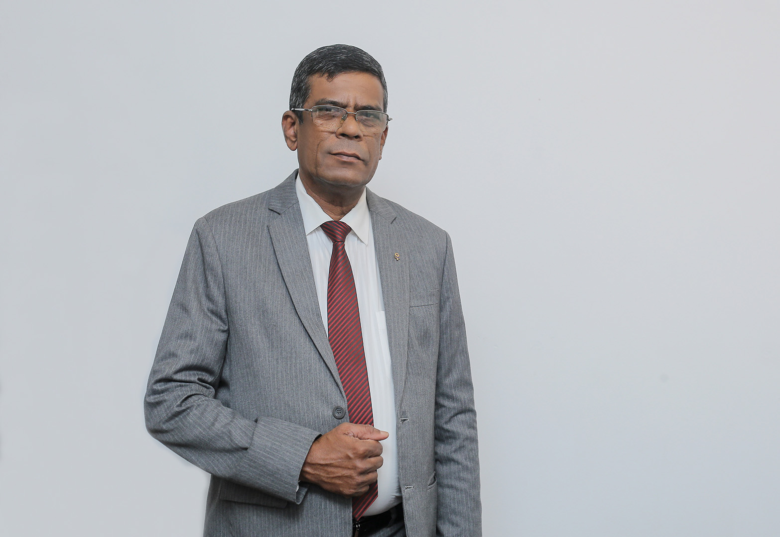 From Nothing to Everything – Kassapa Mahendra De Silva, Chairman/Managing Director of Sign Tech Advertising Services (Pvt) Ltd