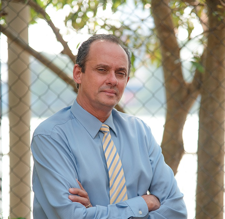"""""""Local travellers should be prioritised even during peak seasons"""" – Chris Quyn, CEO of Fox Resorts"""