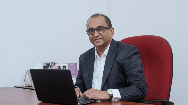 From Pfizer to My Chemist – Sarath Jayasekera, MD of My Chemist International (Pvt) Ltd