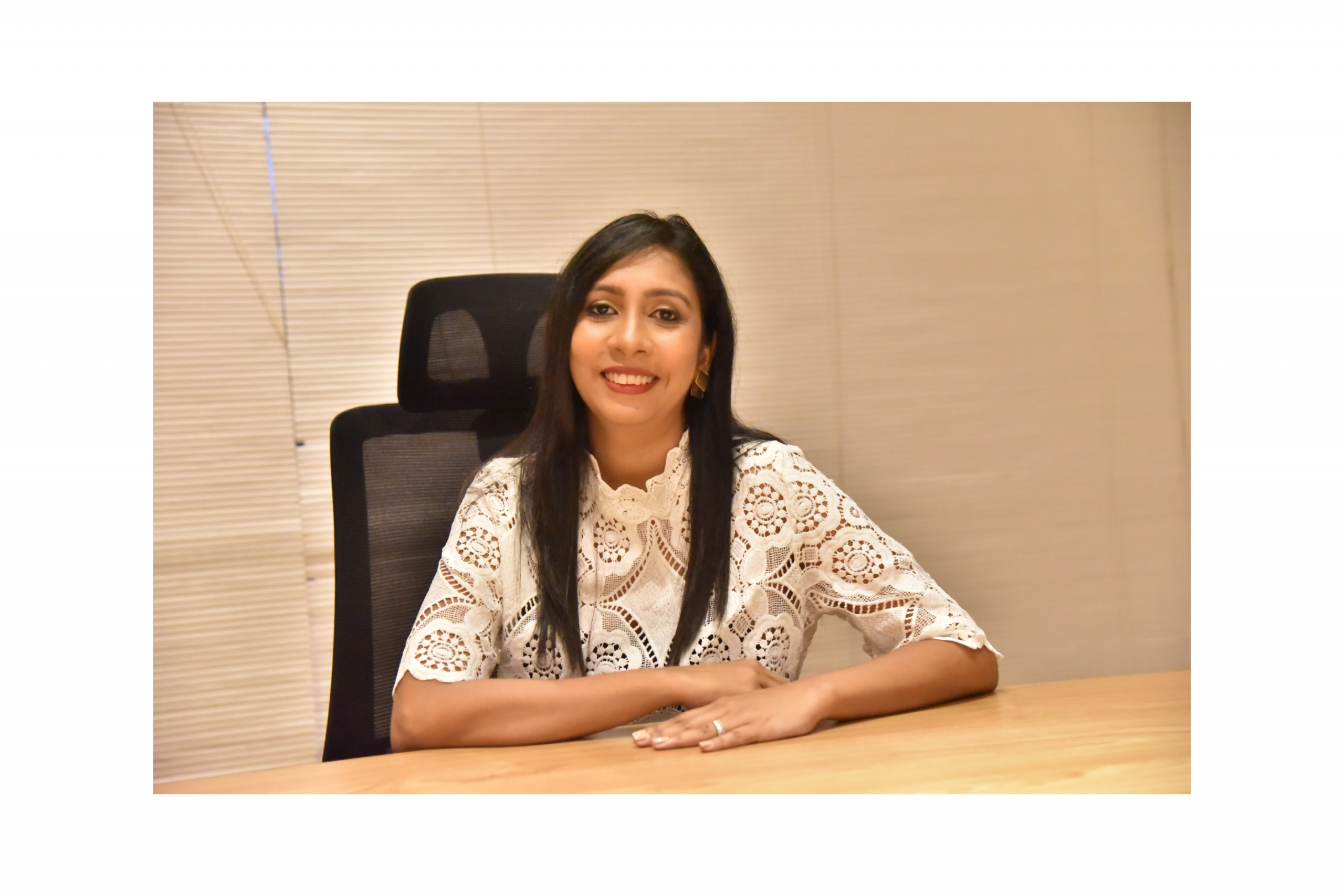 Out of the Box, Into your Space – Ashani Goonewardena Elwalagedera, Founder & Interior Designer of ON Design