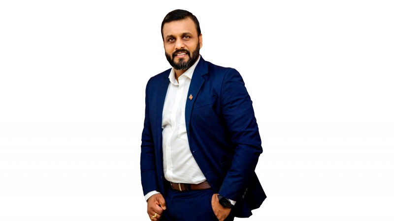 The New Norm of Digital Communication – Nuwan Gamage, Head of Corporate Affairs and Communications at Arinma Holdings and Honorary Vice President of Sri Lanka Institute of Marketing