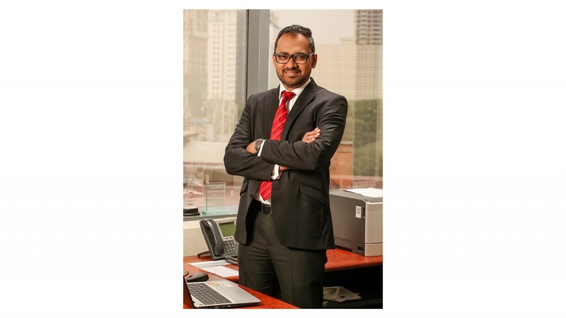 Inspiring Minds and Building Better Networks – Harsha Senanayake, Chief Information Officer and Head of Business Systems Financial Services Sector of Union Assurance