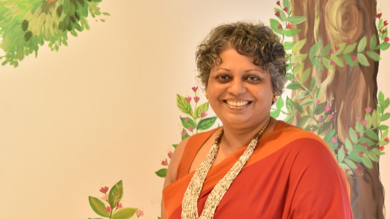 For the Love of Arts, Over Science and Social Norms – Principal & Founder of the Colombo School of Arts and Sciences, Shaleeka Jayalath
