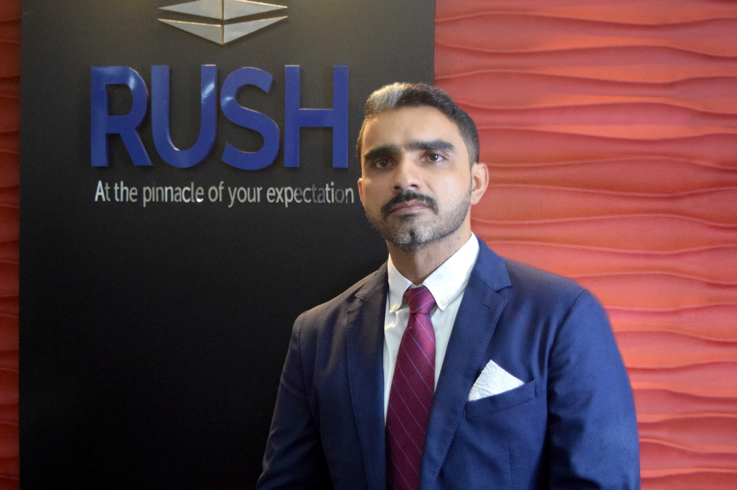 Making the Best out of Real Estate – Managing Director of Rush Lanka Group, Sabeer Iqbal