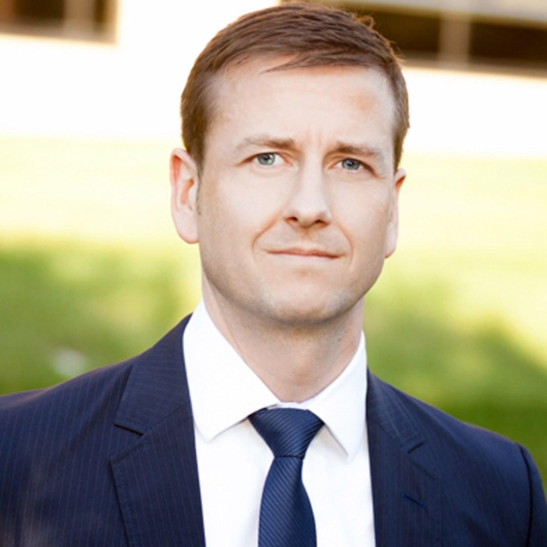 Stefan Garcon
