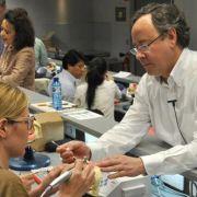 Mariano-Sanz-profesor-ceodont-cursos-odontologia