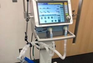 人工呼吸器,見方