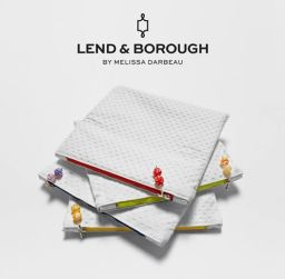 Lend & Borough
