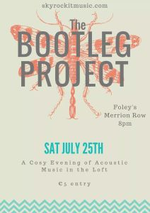The Bootleg Project