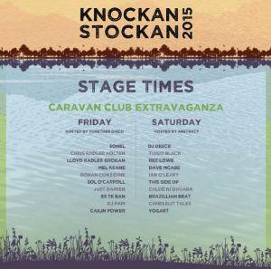 knockanstockan stage times three