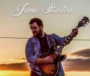 Jamie Stanton