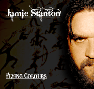 Flying Colours Sleeve
