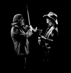 The Waterboys Sligo Live 2015