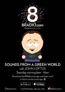 Lofty Sounds From a Green World 8radio
