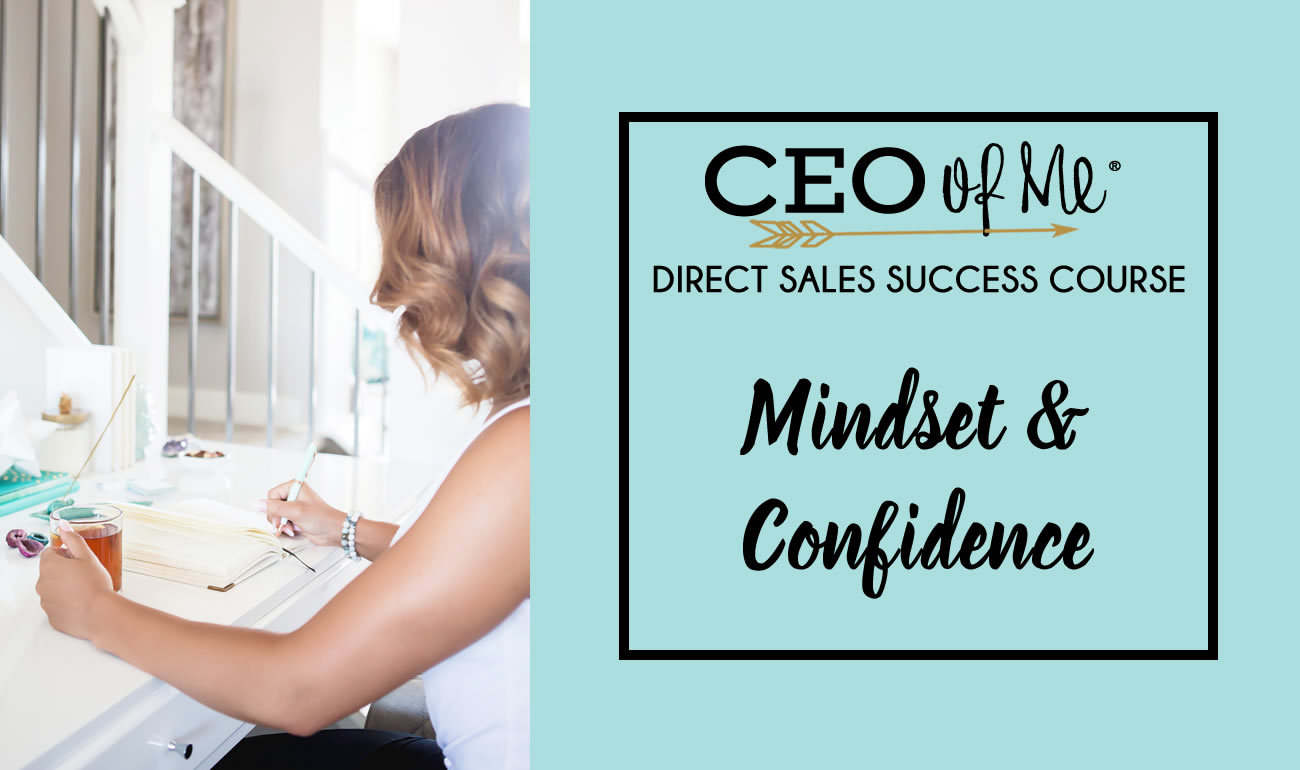 Ceo Of Me Direct Sales Success Course Mastermind